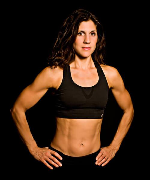 NBCF Wellness Specialist, Jody Feil