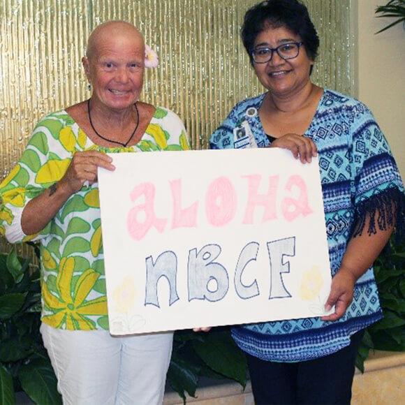Hawaiian Hope